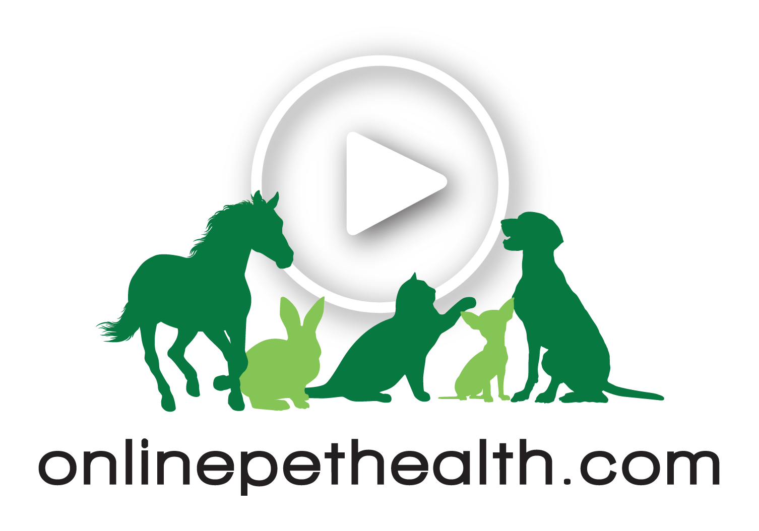Onlinepethealth Logo Transparent