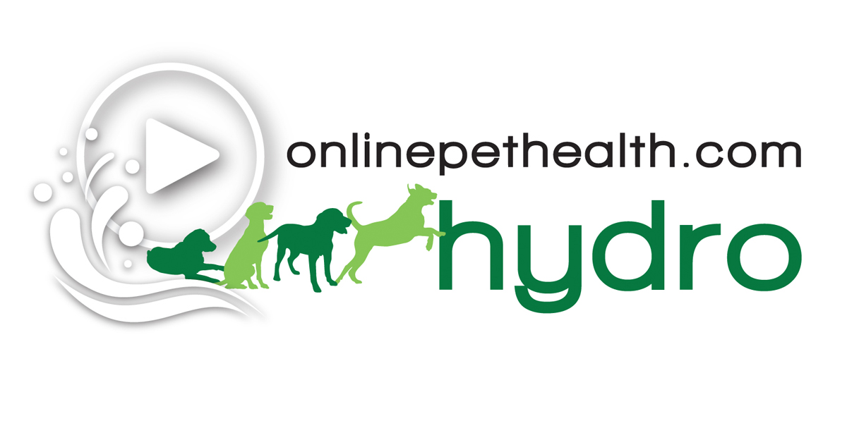 Onlinepethealth Hydro Logo Feature Image