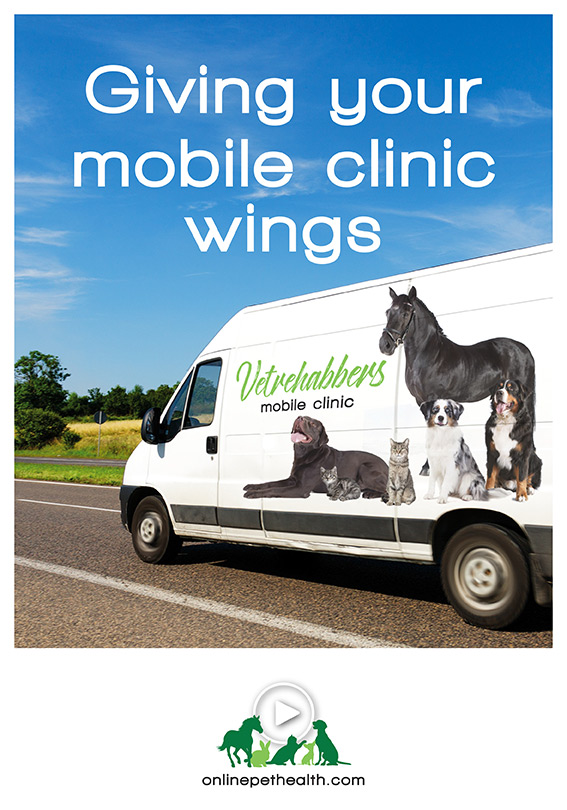Mobile Clinics Giveaway