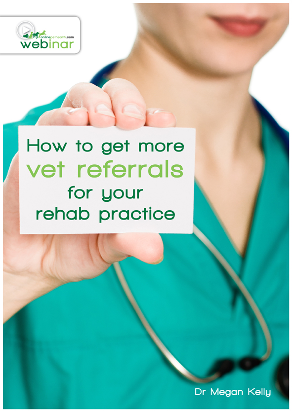 Onlinepethealth How to get more Vet Referrals