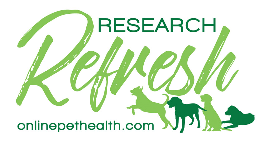 Free Research Refresh Equine