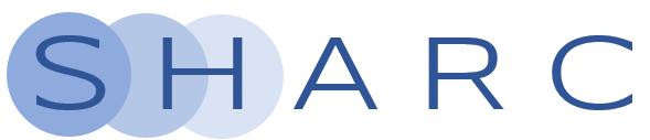 SHARC Software Logo