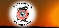 Healing Oasis Logo